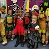 Photo #5 - Halloween class party pic