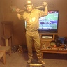 Photo #5 - Baseball Trophy