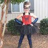 Photo #1 - Spunky Spider Girl