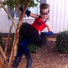 Photo #2 - Spunky Spider Girl