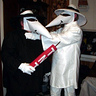 Photo #1 - Spy vs Spy