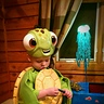 Photo #6 - Squirt from Finding Dory