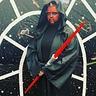 Photo #1 - Darth maul  Star Wars background