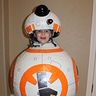 Photo #3 - BB8 front view
