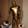 Photo #6 - C3PO and his friends
