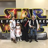 Photo #1 - Star Wars Family