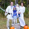Photo #1 - Star Wars Family!