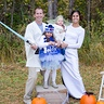 Photo #2 - Star Wars Family!