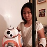 Photo #1 - Star Wars Rey & BB-8
