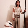 Photo #2 - Star Wars Rey & BB-8