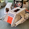 Photo #3 - Star Wars Snow Speeder