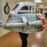Photo #1 - Star Wars Snow Speeder