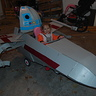 Photo #2 - X-Wing Harper