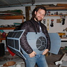 Photo #4 - Tie Fighter Brian