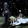 Photo #3 - Star Wars: The Canines Strike Back