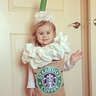 Photo #2 - Molly the caramel frappuccino (age 2)