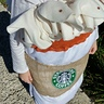 Photo #3 - Starbucks Pumpkin Spice