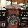 Photo #2 - Starbucks Venti Iced Caramel Latte