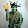 Photo #2 - Statue of Liberty