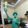 Photo #3 - Statue of Liberty