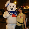 Photo #1 - Stay Puft Marshmallow and Forbidden Love