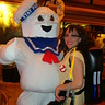 Photo #3 - Stay Puft Marshmallow & Forbidden Love