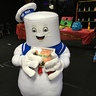 Photo #1 - Stay Puft Marshmallow Man
