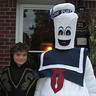Photo #1 - Stay Puft with his little brother
