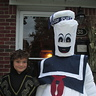 Photo #2 - Stay Puft Marshmallow Man