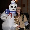 Photo #1 - Stay Puft Marshmallow Man & Ghostbuster