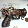 Photo #6 - my steampunk gun