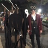 Photo #6 - halloween street party!