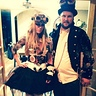 Photo #1 - Steampunk Couple