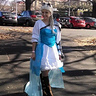 Photo #2 - Steampunk Elsa