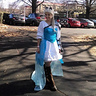 Photo #1 - Steampunk Elsa