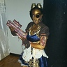 Photo #3 - Steampunk Killer Cyborg