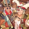 Photo #1 - Mad Hatter & White Rabbit