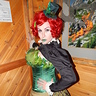 Photo #2 - Steampunk Poison Ivy