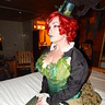 Photo #5 - Steampunk Poison Ivy