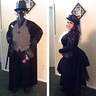 Photo #1 - Steampunk Witch Doctor and his Wife
