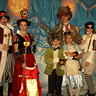 Photo #1 - Steampunk Wonderland Family group shot