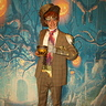 Photo #8 - Steampunk Mad Hatter