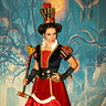 Photo #9 - Steampunk Queen of Hearts
