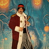 Photo #10 - Steampunk 'Emo' King of Hearts