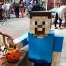 Photo #2 - Steve Minecraft