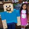 Photo #1 - Steve Minecraft