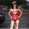 Photo #1 - Stevie Wonder Woman
