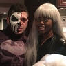 Photo #2 - Storm and punisher