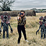 Photo #4 - Stranger Things! Eleven & Demogorgons