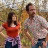 Photo #1 - Stranger Things Joyce and Hopper